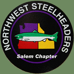 Salem Steelheaders Logo