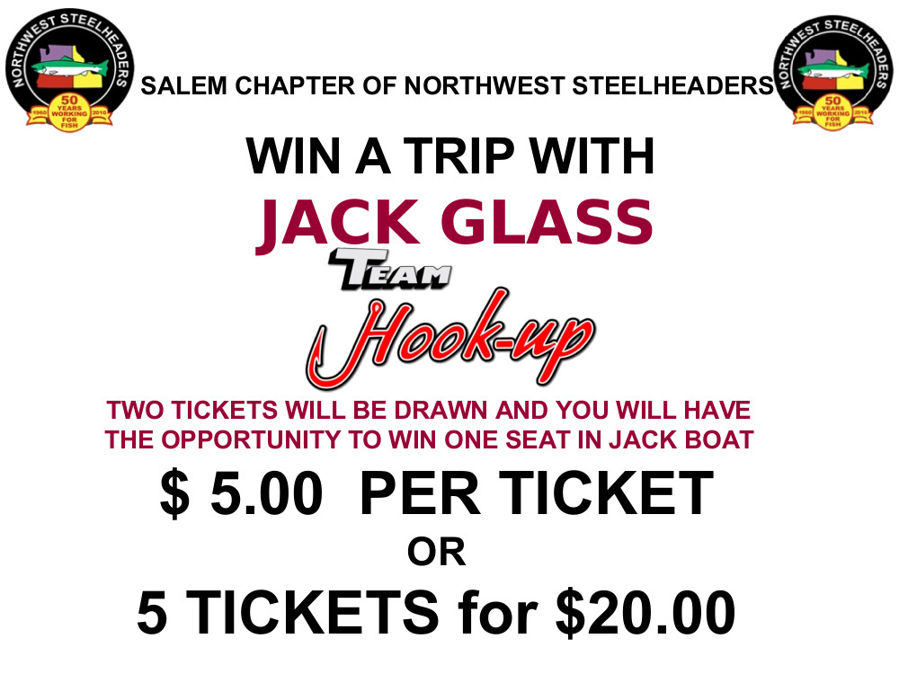 Jack Glass Boat trip tickets